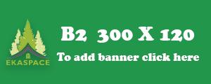 banner B2