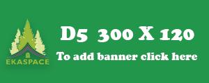 banner D5